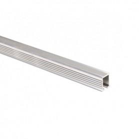 Binario superiore in alluminio 2500 mm.