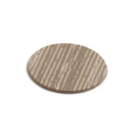 Copriforo adesivo diametro 20 mm. LIMBA C295PLR2