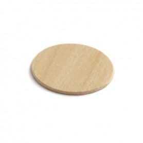 Coprivite adesivo diametro 20 mm. betulla 260
