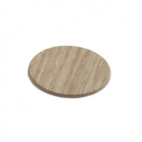 Coprivite adesivo diametro 20 mm. tiglio 1509