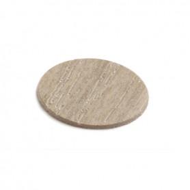 Coprivite adesivo diametro 20 mm. olmo D36