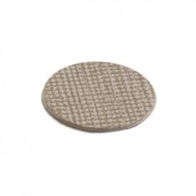 Coprivite adesivo diametro 13 mm. TRAMA 51116