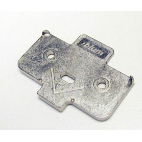 171A5040 - Cunei distanziatori per inclinazione INSERTA CLIP nichel