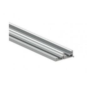 Profilo MASTER superiore alluminio naturale mt. 24