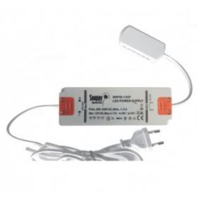 Alimentatore 24VDC 80W IP67 100-240V HLG H BL UL