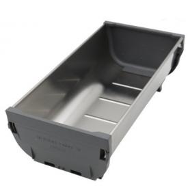 ZSI.020SI - Divisorio inox 88x176 mm.