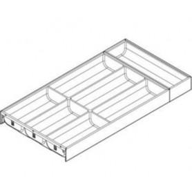 ZC7S550BS3.TS-M - Portaposate AMBIA-LINE per LEGRABOX 300x550 mm nero