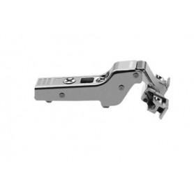 Cerniera CLIP TOP 120° C/9 per telai profilo alluminio