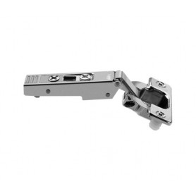 70T5580 - Cerniera CLIP TOP 120° senza molla per CIELO collo diametro 8 mm