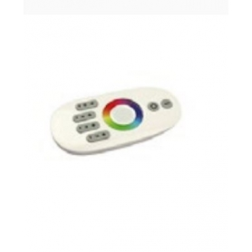 Controller multifunzione dimerabile per STRIP RGB + WHITE