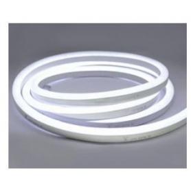 STRIP LED flessibile incasso 8X12X5000 11,6W/mt 24VDC IP65 3000°K