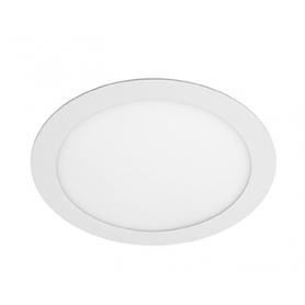 Lampada led ORIS tonda bianca diametro 120 mm 7W 4000K  220-240V 560 lumen