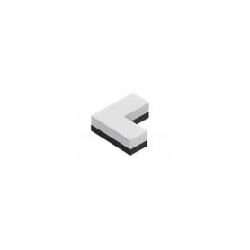 Angolare con led Minitrack 031 4000K Bianco