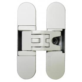 Cerniera invisibile KUBIKA K6200  bianca