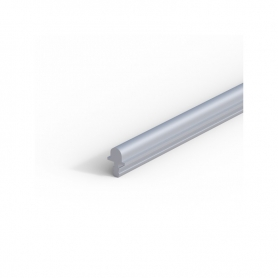 Binario inferiore 620/A argento 6000 mm.