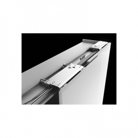 Sistema complanare Slider medium 50 kg. M50 2400-2600 mm.