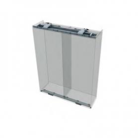Kit carrelli per sistema complanare Slider L70 FLEX LI 2931-3400