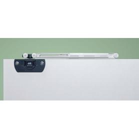 Ammortizzatore chiusura SOFT EKU CLIPO anta fino a 8 kg.