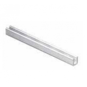 Guarnizione per vetro in PVC spessore 4 mm.
