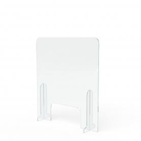 SKERMAMI Schermo in Plexiglass Protettivo 90x70 cm - Covid19
