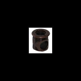 Barilotto con testa diametro 14 mm. SL18 bronzo