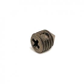 Grano 8MAx10 mm. bronzato