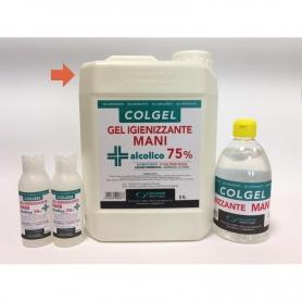 Gel Igienizzante Mani 5 lt - Covid19