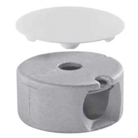 Giunto pesante diametro 35 mm. modello 1056