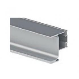 Profilo GOLA verticale laterale 2350 mm. Argento
