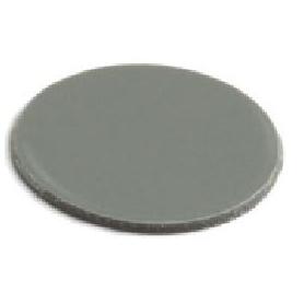 Coprivite adesivo diametro 20 mm. grigio