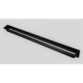 Bocchetta passacarta mm.450 x 30 nero