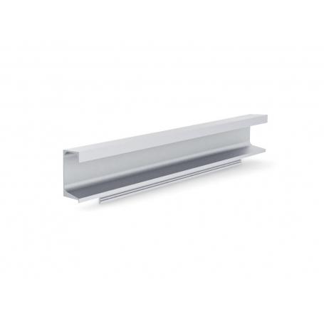 Profilo maniglia mm.598
