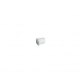 Magnete NEODIMIO incasso diametro 8x9 grigio chiaro