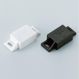 Magnetico da applicare sigillato MC-JM50 nero