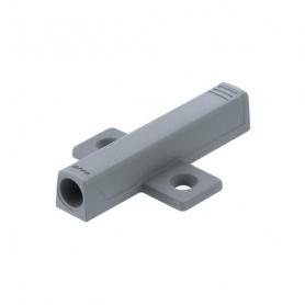 956A1501.PG - Pastra di supporto a croce lunga grigio platino