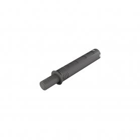 Cricchetto K PUSH TECH 20 STRONG con paracolpo  antracite