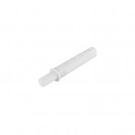 Cricchetto K PUSH TECH 14 con paracolpo bianco
