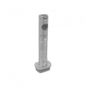 Regolatore di livello REKORD diametro 12 mm h 52 mm