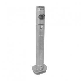 Regolatore di livello REKORD diametro 12 mm h 70 mm
