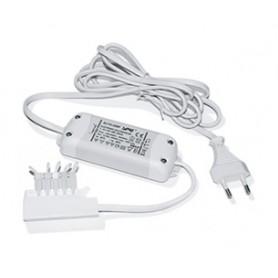 ALIMENTATORE LED CAB MPK 12W (1-12 LED) 350mA