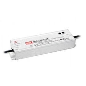 ALIM 12VDC 100-240V HLG 80 W  IP67 HLG