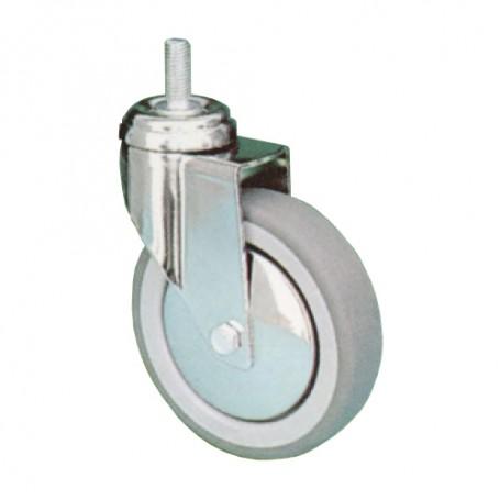 RUOTA PIRS/FRE H71 D50 M10x20 (diversa da 5901050)